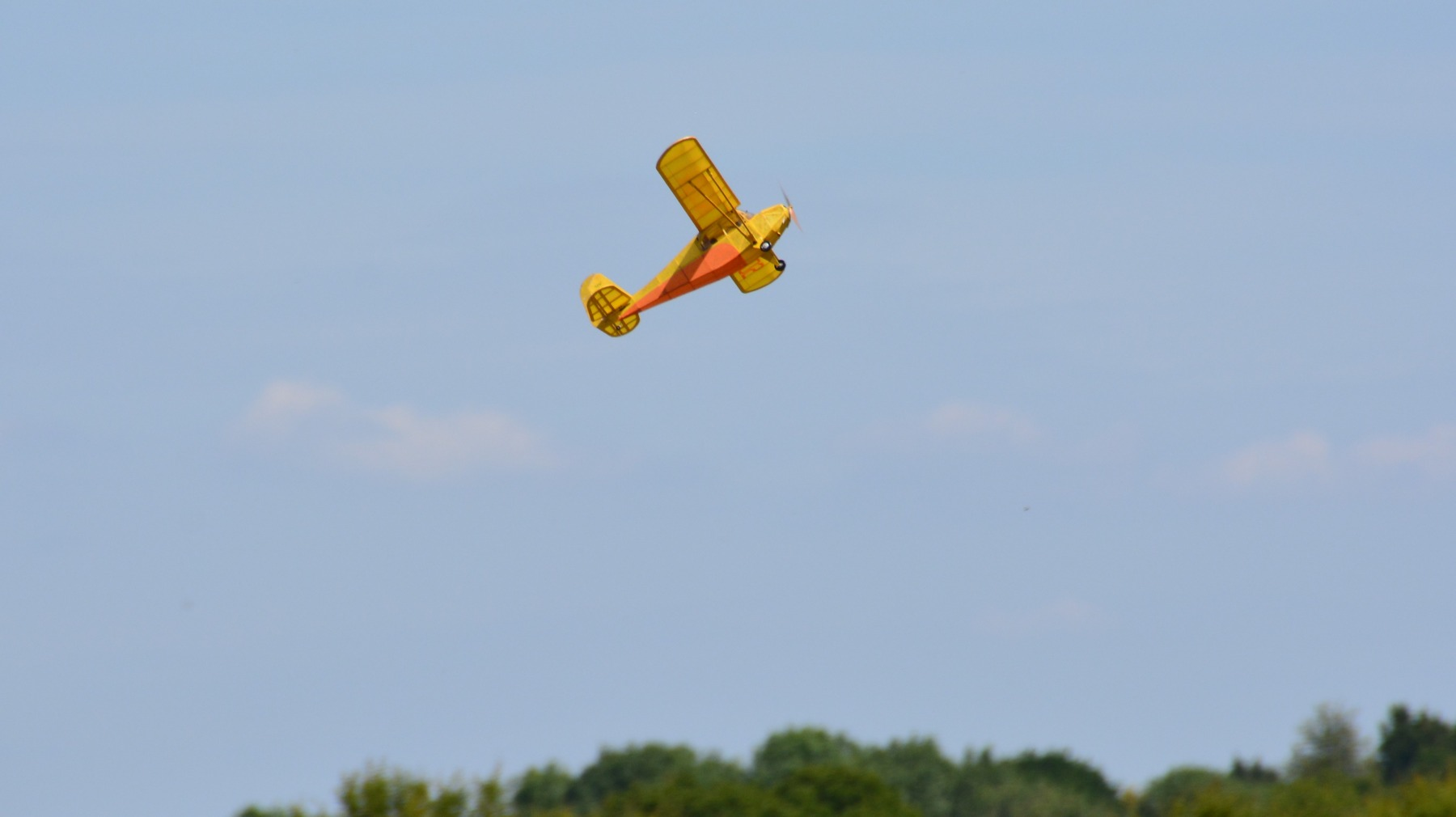 Clive-Aeronca