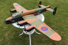 Clive's Mk 3 Halifax