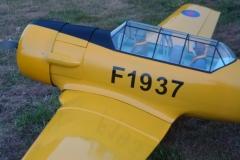 Texan-Harvard-cockpit